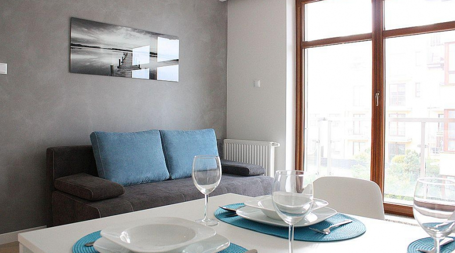 Sopot, , Apartament, Baltic Sopot